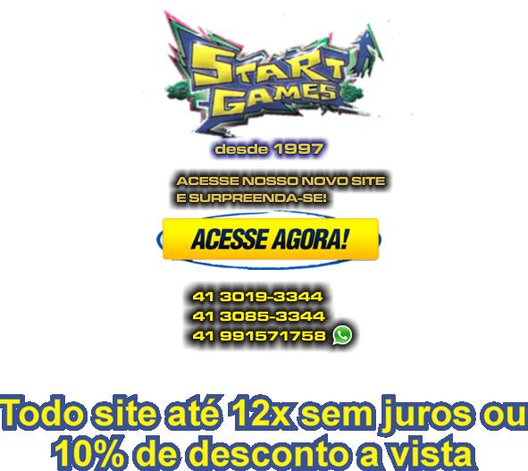 Startgames Curitiba